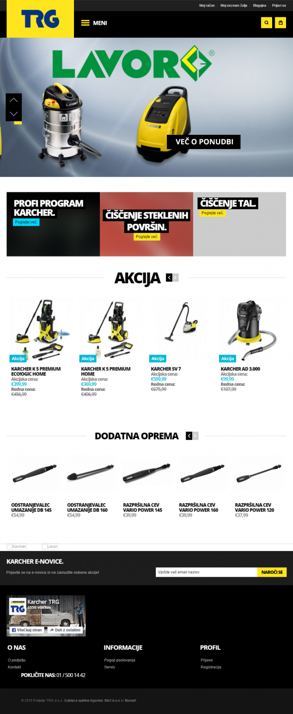 www.karcher-trg.si_tablet