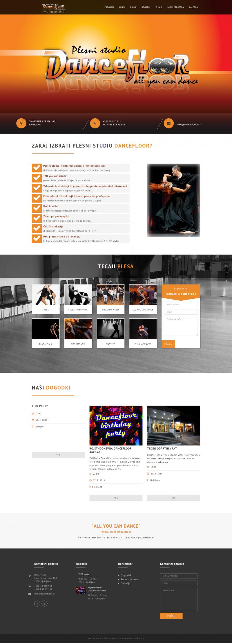 http://www.dancefloor.si/