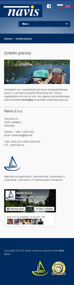http://www.navis.si/izredni-prevoz/
