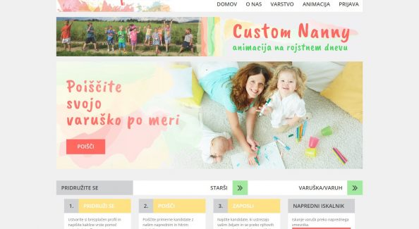 customnanny