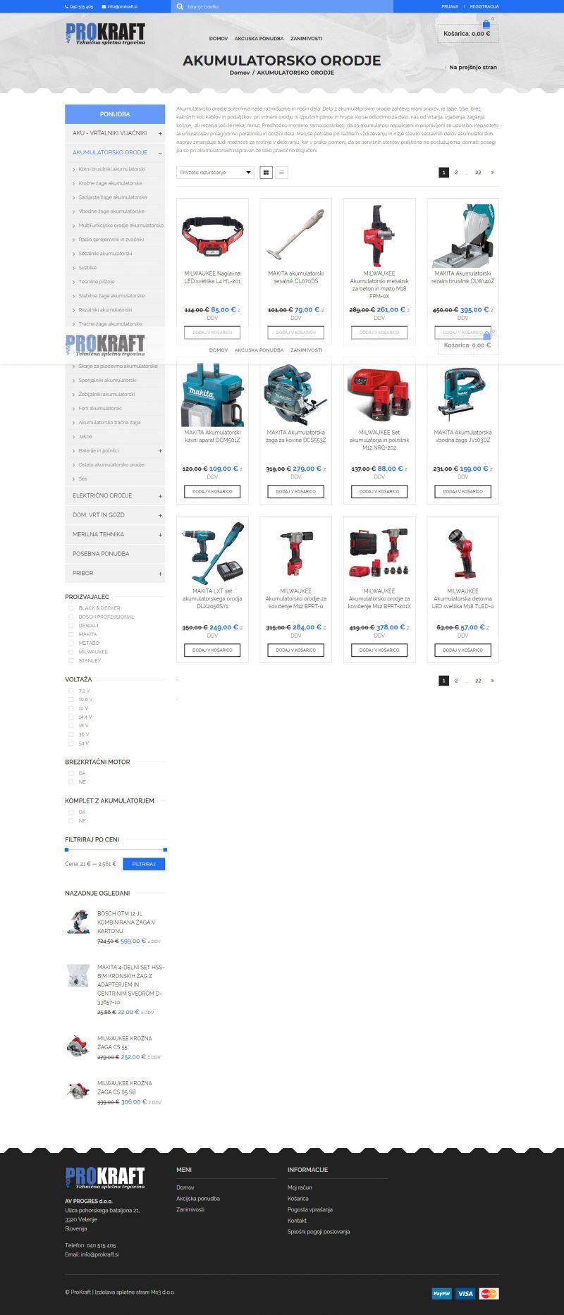 https://www.prokraft.si/kategorija-izdelka/akumulatorsko-orodje/